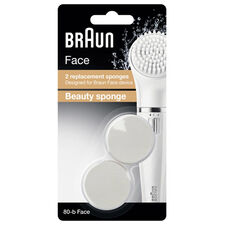 Braun Face 80B čistiaca kefka