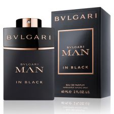 Bvlgari Man In Black parfumovaná voda 60 ml