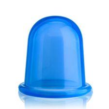 CelluBlue Proti celulitíde masážna banka 1 ks