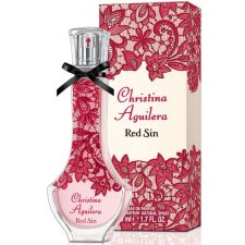 Christina Aguilera Red Sin parfumovaná voda 30 ml