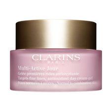 Clarins Multi-Active gél 50 ml, Day Cream Gel
