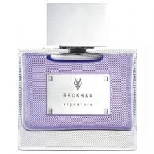 David Beckham Signature For Him toaletná voda 50 ml