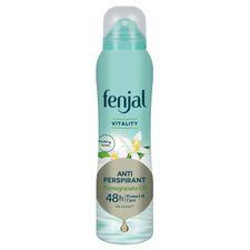 Fenjal Vitality dezodorant 150 ml, Deodorant Spray