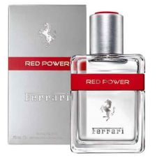 Ferrari Red Power toaletná voda 125 ml