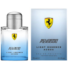 Ferrari Scuderia Ferrari Light Essence Acqua toaletná voda 125 ml