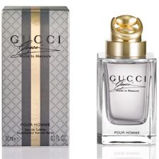 Gucci Gucci By Gucci Made To Measure toaletná voda 50 ml
