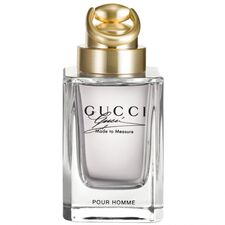 Gucci Gucci By Gucci Made To Measure toaletná voda 90 ml