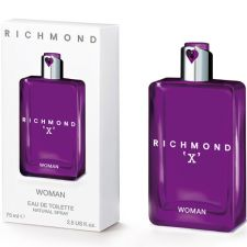 John Richmond Richmond X Woman toaletná voda 75 ml