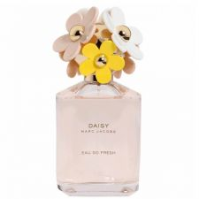Marc Jacobs Daisy Eau So Fresh toaletná voda 125 ml