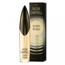 Naomi Campbell Queen of Gold toaletná voda 30 ml