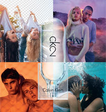 Calvin Klein CK2 - FAnn.sk