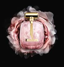 Nina Ricci l extase carrese de rosses FAnn parfumerie