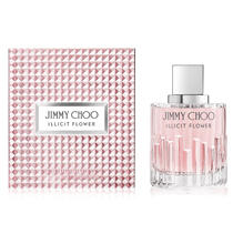 Jimmy Choo Illicit Flower FAnn parfumerie