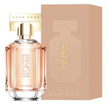 Hugo Boss The Scent for Her FAnn parfumerie