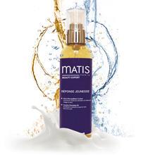 Matis Réponse Jeunesse Comfort Cleansing Oil FAnn parfumerie