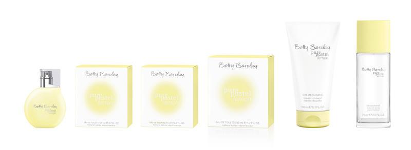 betty barclay pure pastel lemon mint. Black Bedroom Furniture Sets. Home Design Ideas