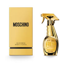 Moschino Frech Gold Couture