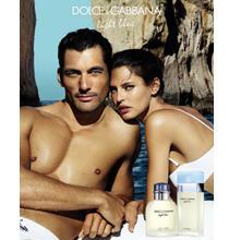 dolce gabbana light blue FAnn parfumerie