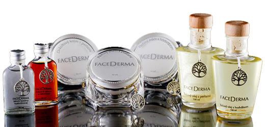 facederma slovenska znacka fann parfumerie