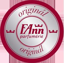 FAnn parfumerie zaruka originality