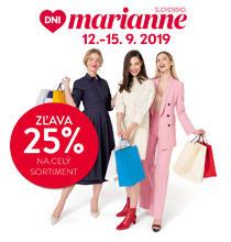 Dni Marianne FAnn parfumérie