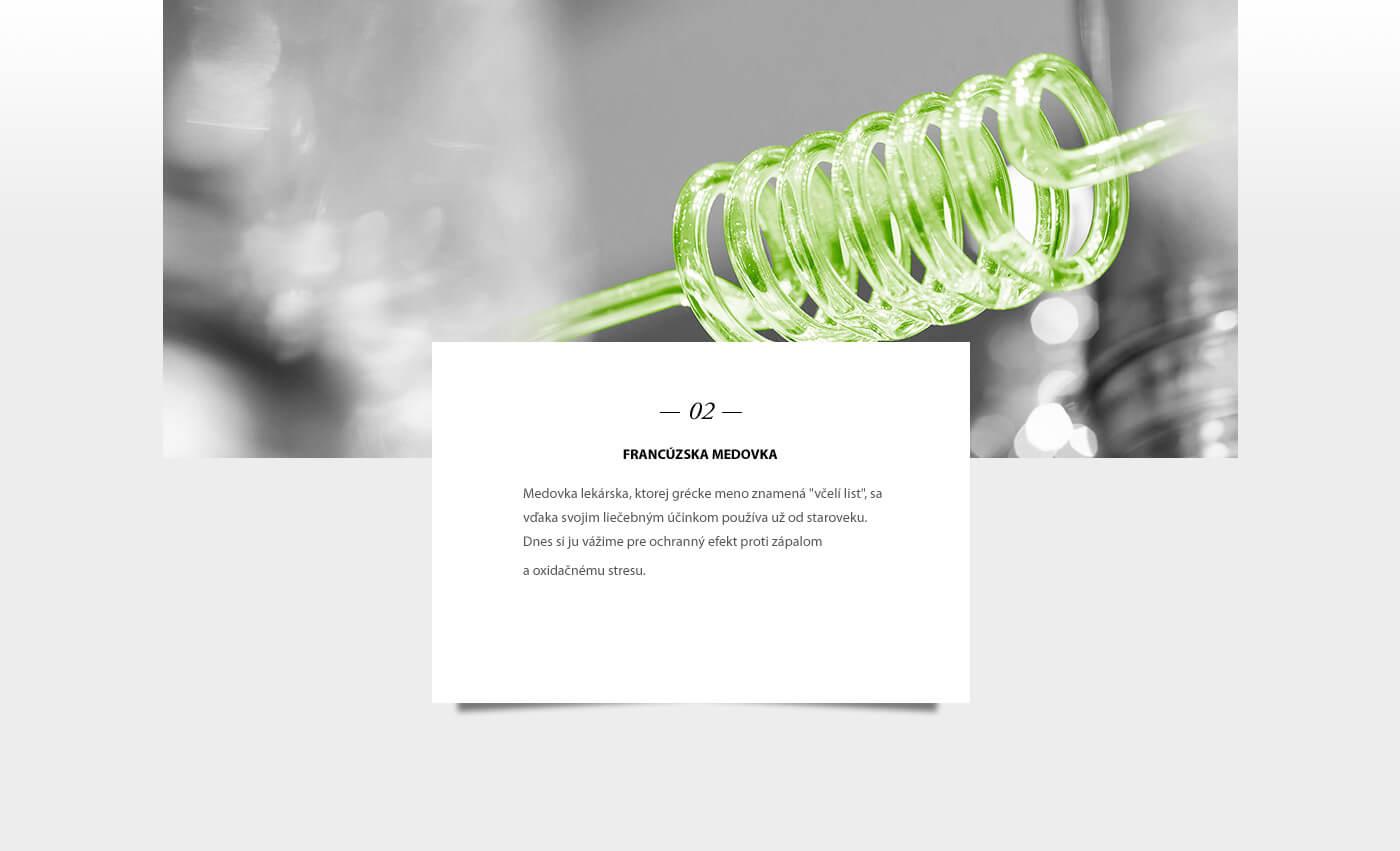 Lancôme Énergie De Vie - slide 1