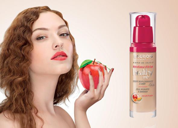 Bourjois Healthy Mix Makeup Vidalondon