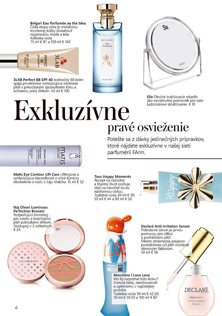 FAnn Info - FAnn.sk internetová parfuméria 458c7c8f265