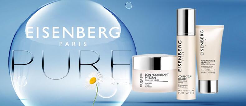 5e37139805 Eisenberg - FAnn.sk internetová parfuméria