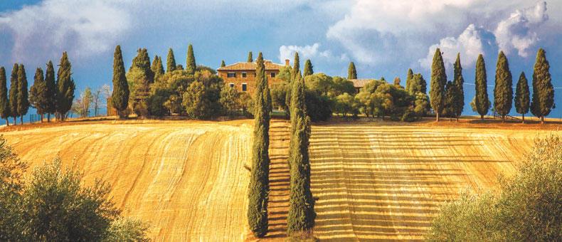 Erbario Toscano - slide 1