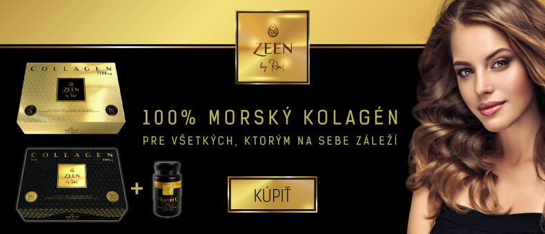 Zeen Collagen - slide 1