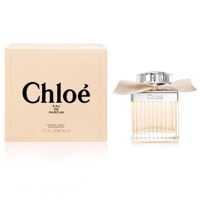 58a3fb3415 Chloé Chloé parfumovaná voda 50 ml - FAnn.sk internetová parfuméria