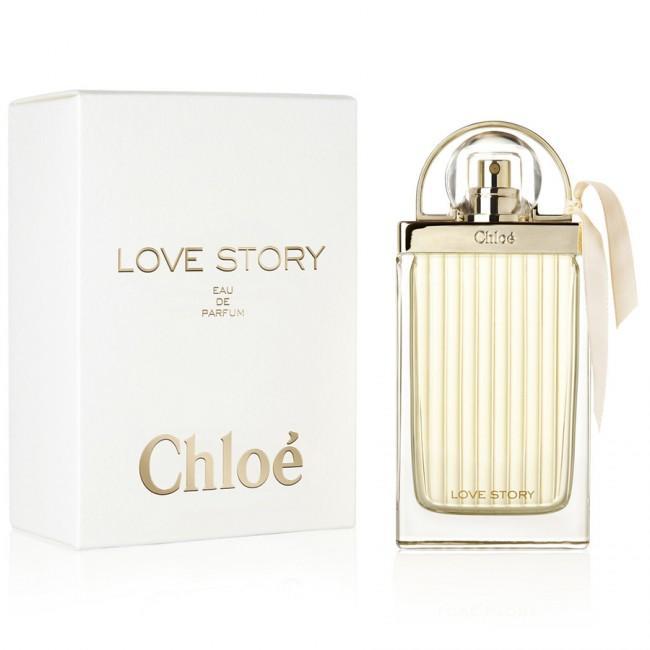 b3defc34c7 Chloé Love Story parfumovaná voda 75 ml - FAnn.sk internetová parfuméria