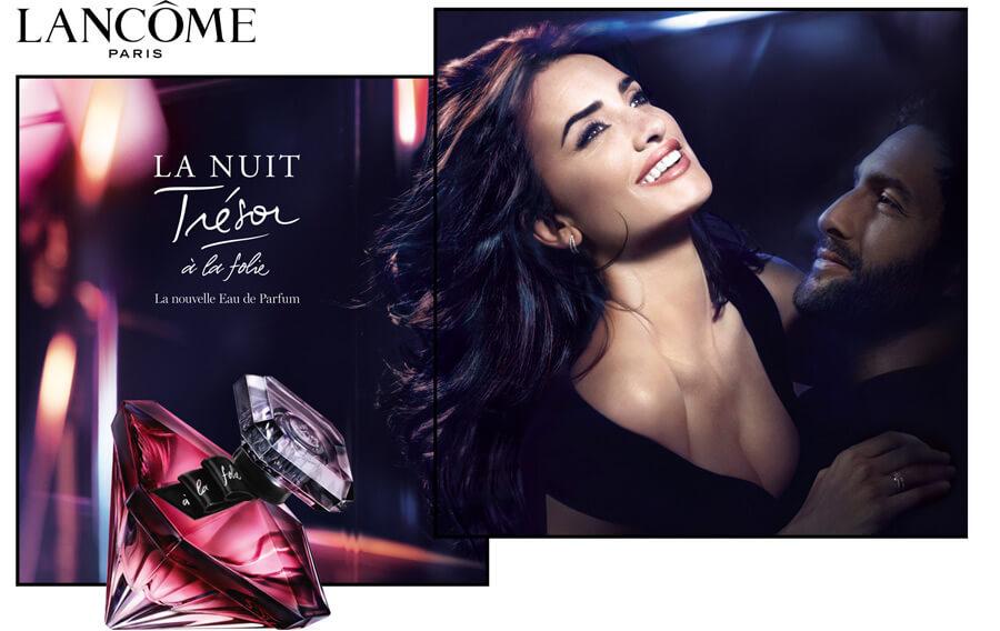 923073a2d2 Lancome La Nuit Tresor A La Folie parfumovaná voda 75 ml - FAnn.sk ...