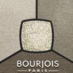 Bourjois Smoky Stories očný tieň, 004 Rock this kaki