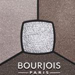 Bourjois Smoky Stories očný tieň, 005 Good nude