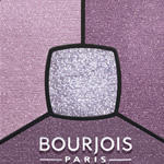 Bourjois Smoky Stories očný tieň, 007 In mauve again