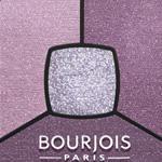 Bourjois Smoky Stories očný tieň, 007 In mauve again