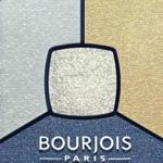 Bourjois Smoky Stories očný tieň, 009 Grey-zy in love