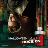 Halloween Man Rock On toaletná voda 125 ml
