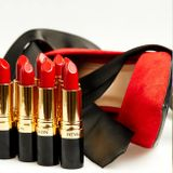 Revlon Super Lustrous Lipstick rúž 4,20 g, 730 Revlon Red
