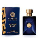 Versace Dylan Blue sprchový gél 250 ml