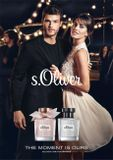 s.Oliver For Her toaletná voda 50 ml