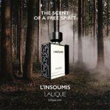 Lalique L'Insoumis toaletná voda 50 ml