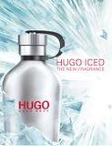 Hugo Boss Hugo Iced toaletná voda 125 ml