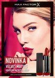 Max Factor Colour Elixir Universal Lip Liner ceruzka na pery, Transparent