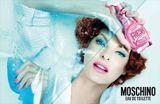 Moschino Pink Fresh Couture toaletná voda 100 ml