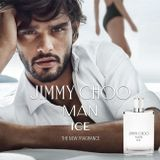 Jimmy Choo Man Ice toaletná voda 100 ml