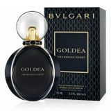 Bvlgari Goldea The Roman Night telové mlieko 100 ml