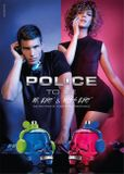 Police To Be Miss Beat parfumovaná voda 40 ml